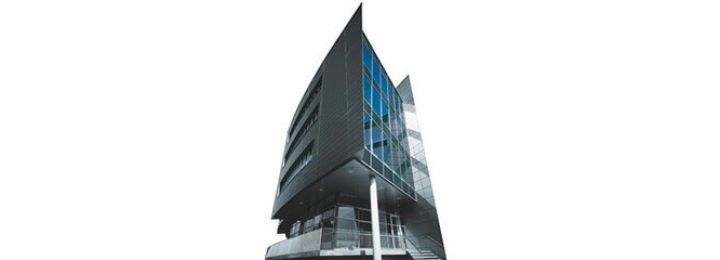 Алюмінієві світлопрозорі конструкції