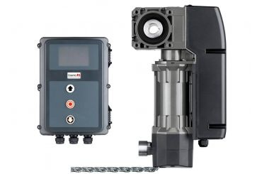 Комплект автоматики для промислових воріт Marantec STAC1-10-24 KE 400V / 3PH (105104)