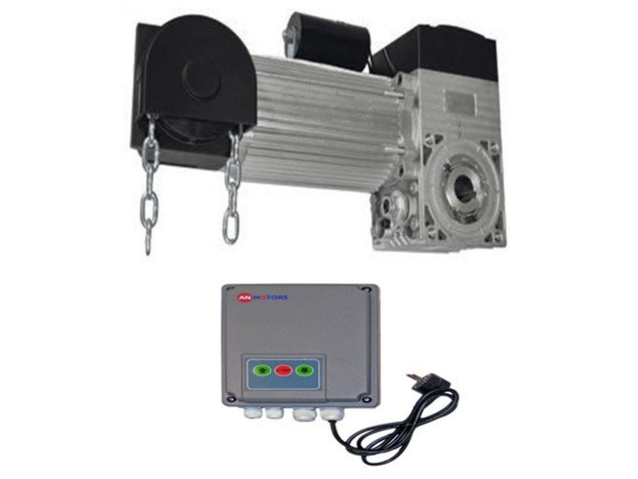 Автоматика для промышленных ворот ASI 50 (AN-MOTORS)