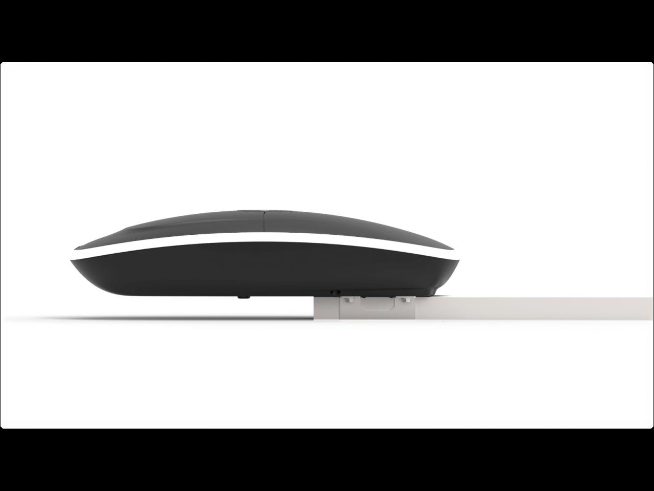 Комплект автоматики для гаражных ворот Alutech Levigato LG-600F