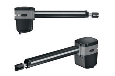 Комплект автоматики для распашных ворот Alutech Scopio 3000SKIT