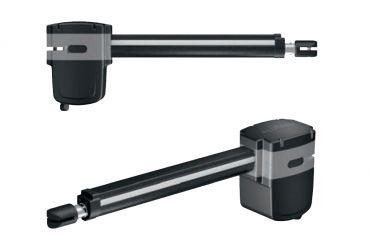 Комплект автоматики для розпашних воріт Alutech Scopio 3000SKIT