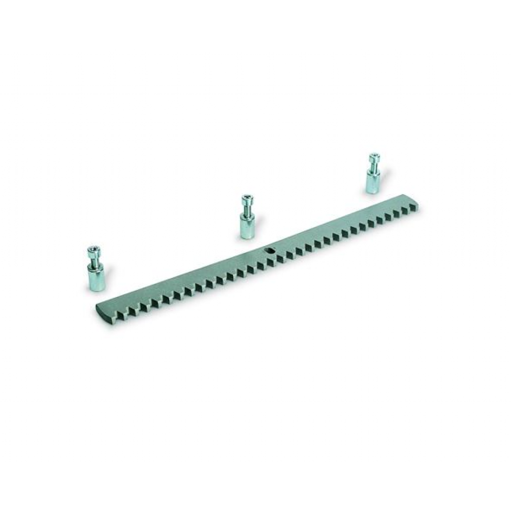 Зубчатая рейка для откатных ворот AN-Motors ROA8