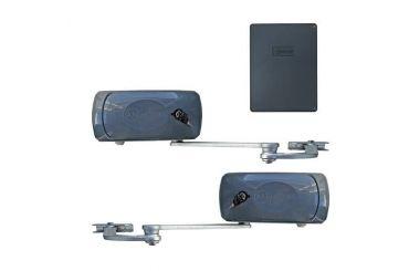 Комплект автоматики для розпашних воріт (важільного типу) AN-Motors ASW4000KIT
