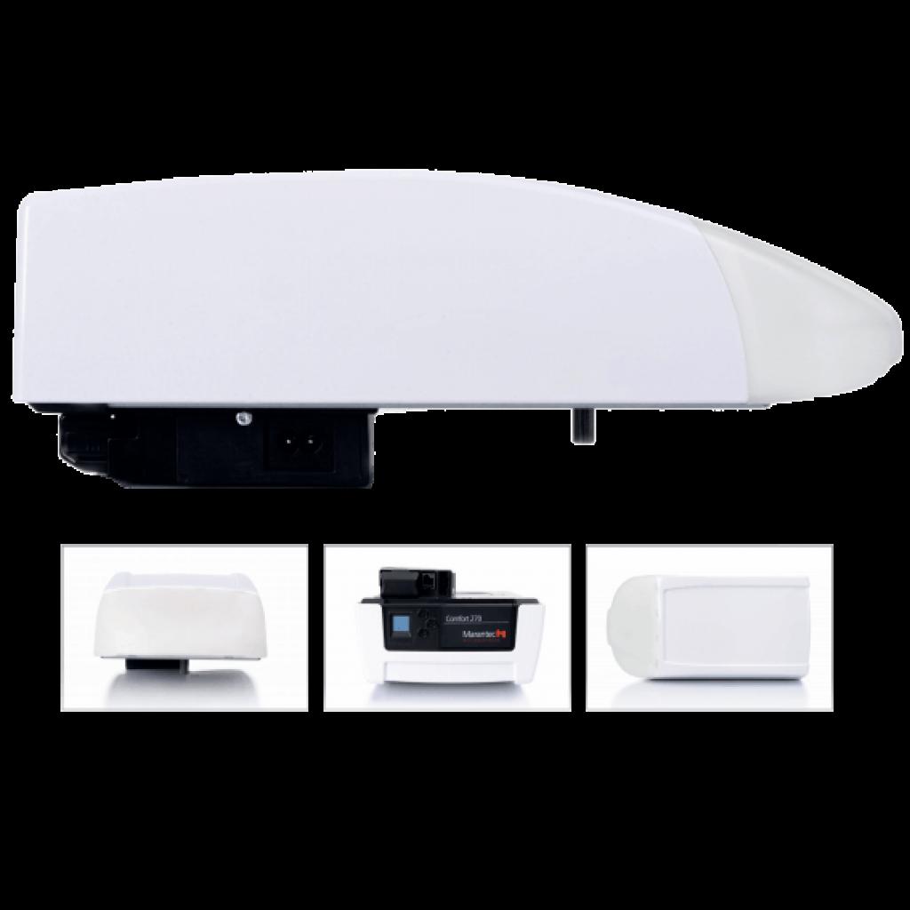 Комплект автоматики для гаражных ворот Marantec Comfort 270 (100972)