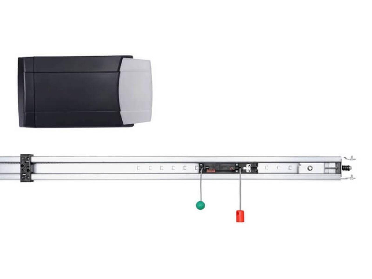 Комплект автоматики для гаражных ворот Marantec Comfort 50 (106327)