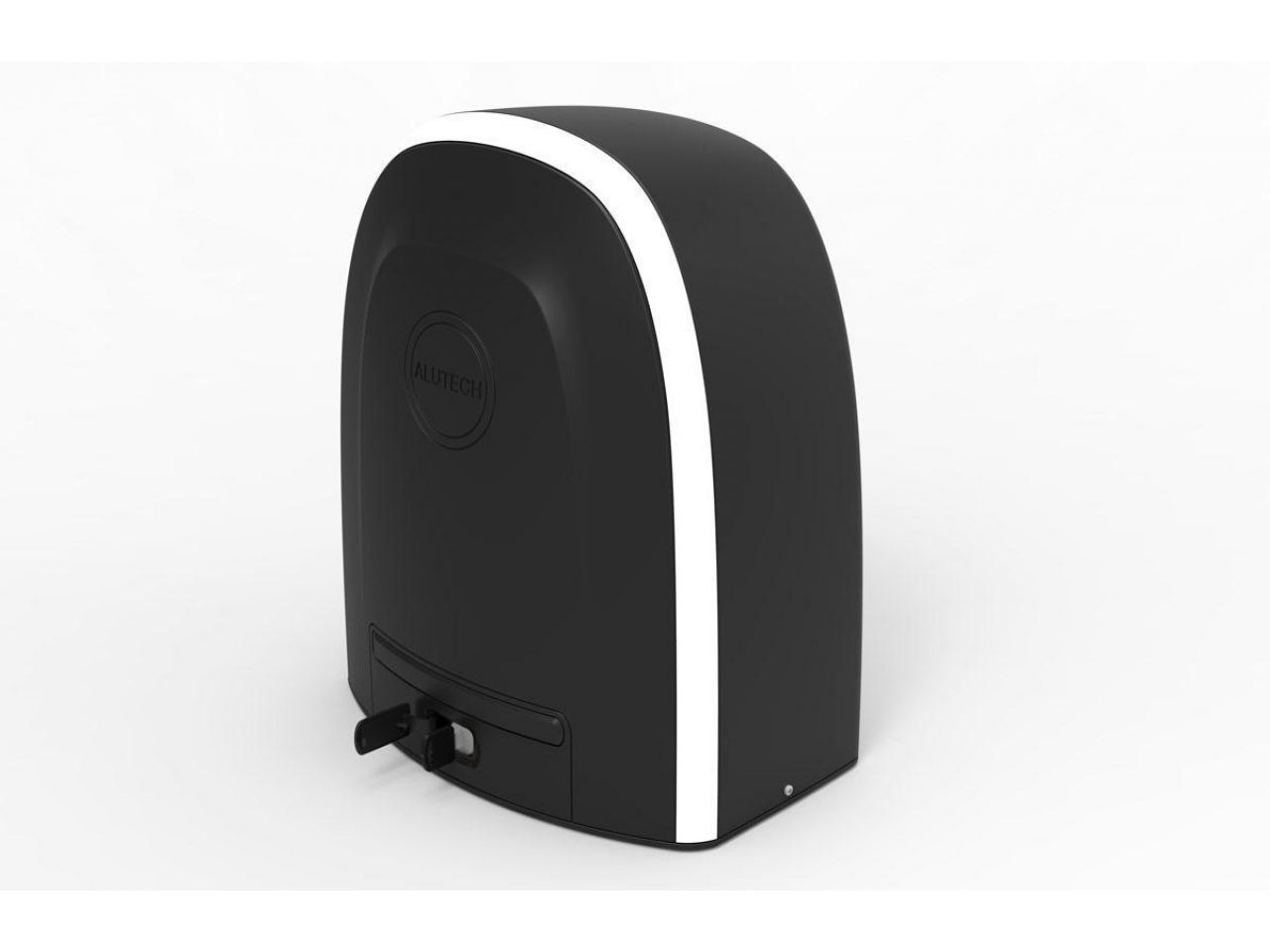 Автоматика для откатных ворот Alutech ROTO RTO-1000KIT с магнитными концевыми выключателями
