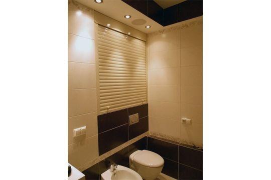 Роллеты для ванной Alutech 600 ᚷ 1500 мм