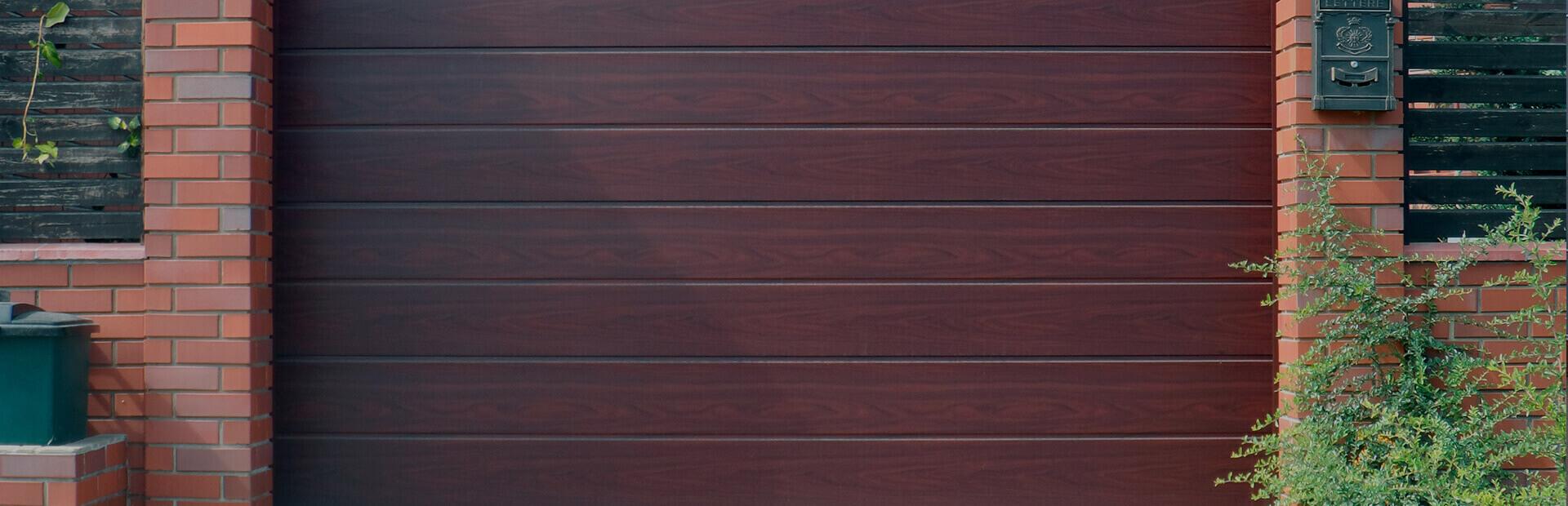 Откатные ворота ADS 3