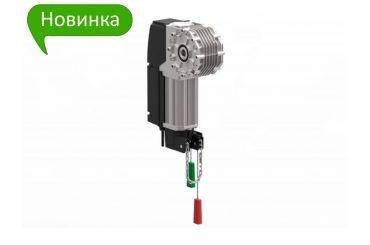 Комплект автоматики для промислових воріт Alutech Targo TR-13018-400KIT