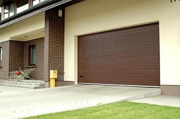Сравнение гаражных ворот: Hormann, Alutech и Doorhan