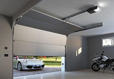 Заказывайте гаражные ворота с автоматикой COMUNELLO и получайте дополнительную скидку!