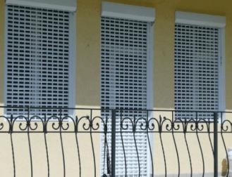 Грати на вікна: які вони і навіщо потрібні