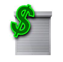 Роллеты снижают расходы на электроэнергию